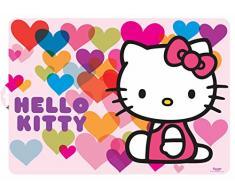 Hello Kitty – Tovaglietta americana singolo, Stor 82219)