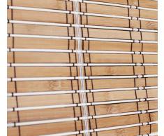 Tenda in bamb acquista tende in bamb online su livingo - Tende in bambu per esterni obi ...