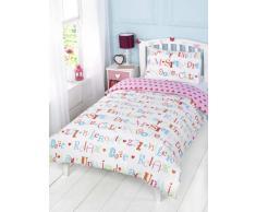 Trapunte letto singolo per bambini modificare una pelliccia - Trapunta letto singolo bambino ...