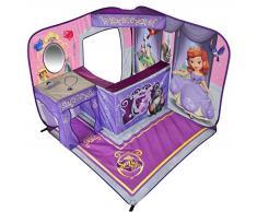 Knorrtoys N6453 Sofia La Principessa Disney Casetta Tenda Gioco 3D