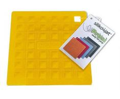 Silikomart - Presina in silicone colore giallo 17 cm.