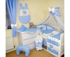 Lenzuola per culla babys comfort da acquistare online su livingo