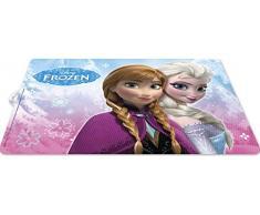 Boyz Toys Frozen offset tovaglietta (blu chiaro/rosa)