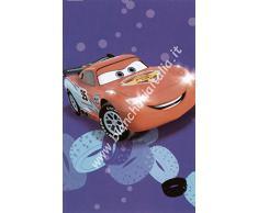 Asciugamano CARS caleffi cm.50x80