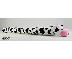 CASA TESSILE Animals paraspifferi 100 cm. - Dis. Mucca