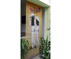 Tende Per Esterno In Bambu.Tenda In Bambu Acquista Tende In Bambu Online Su Livingo