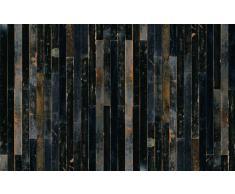 Scrapwood Wallpaper by Piet Hein Eek, Stoffa da parati in finto legno, 1 rotolo (900 x 48,7 cm)