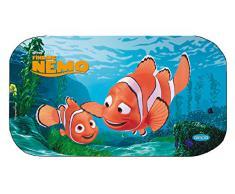 Disney 32700 1 Tenda Posteriore, 90 cm x 50 cm, Modello Nemo
