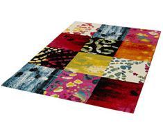 ABC Tappeto Gioia B Multicolore 160 x 230 cm
