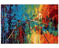 ABC Tappeto Gallery Multicolore 1 133 x 190 cm