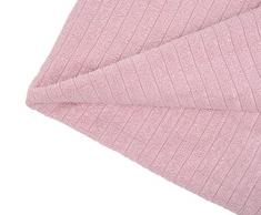 Gözze, Set di 3 Asciugamani, Panno per lucidatura in Microfibra, Microfibra, Rosa Antico, 70 x 50 cm