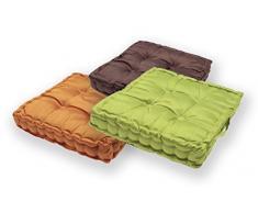 Cuscino da pavimento acquista cuscini da pavimento online su livingo