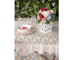 Mantovana Angelica Home & Country Collezione Fiori di Campo