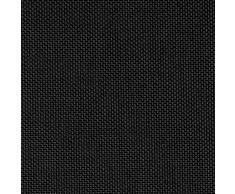 Yukon Cordura® - tessuto Cordura® molto robusto (560 dtex) di 100% poliammide Cordura® - stoffa (al metro, nero)