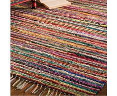 Tappeti In Tessuto Riciclato : Tappeto etnico acquista tappeti etnici online su livingo