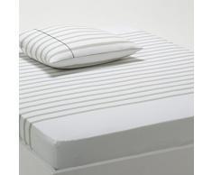 La Redoute Interieurs Lenzuolo Con Angoli Malo Taglia 180 Bianco