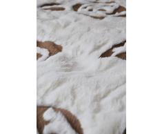 Cashmere Piumino Pura Lana Coperta , Piumini 160/200 cm +2 cuscini . 600GSM