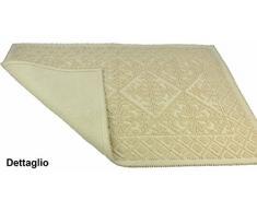 CASA TESSILE Alghero sardo Tappeto Cotone Varie Misure - 57x106 cm.