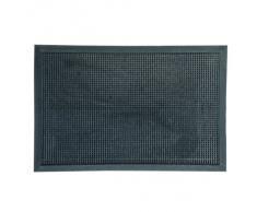 Xclou 274571 - Zerbino in gomma antiscivolo, 60 x 40 cm