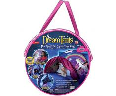 Tende da sogno, Dream Tents Magical World, Kid's Fantasia Casa, Caldo bambini Tenda (Einhorn)