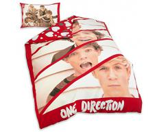 Character World One Direction Boyfriend Completo letto