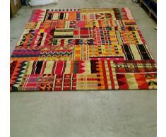 ABC Tappeto Tangeri 3 Multicolore 160 x 230 cm