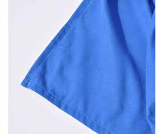 Coppia asciugamani in microfibra 1 cm 40x60+ 1 cm 55x105