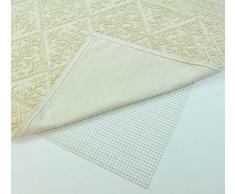 Alghero sardo tappeto cotone varie misure - 120x178 cm.