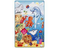 Lovely Kids LK-7 - Tappeto da bambini, 67 x 125 cm