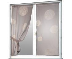 Tenda a vetro acquista tende a vetro online su livingo - Tendine vetro finestra ...