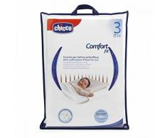 Chicco 00007339000000 Cuscino per Lettino Air, 3m+, Bianco
