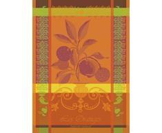GarnierThiebaut strofinaccio, cotone, sangue, 56 x 77 cm
