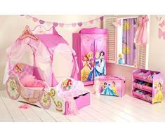 Tenda Letto Carrozza Principesse Disney : Cameretta delle principesse cameretta delle principesse disney