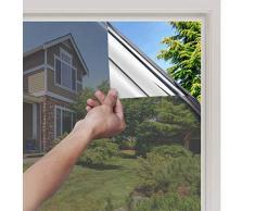 Pellicola in vetro acquista pellicole in vetro online su livingo for Pellicola a specchio per vetri