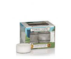 Yankee Candle Candela