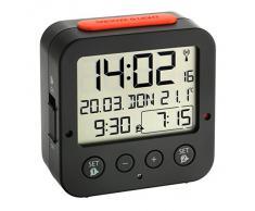 TFA Sveglia radio controllata TFA