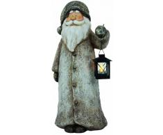 Naeve Leuchten, Babbo Natale con lanterna