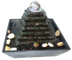 Fontana indoor acquista fontane indoor online su livingo for Fontana zen