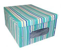 Scatola per armadi acquista scatole per armadi online su for Scatole riponi abiti