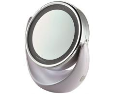Outlook Design V2E0100027 Lighting Mirror Specchio ad Ingrandimento con Luce LED
