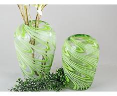Vasi per interni su li guardi ora - Tappeti moderni verde acido ...