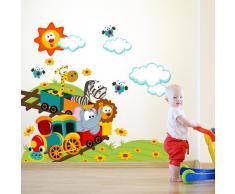 Adesivi Da Parete Per Bambini.Adesivo Murale Per Bambini Acquista Adesivi Murali Per