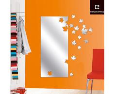Specchio adesivo acquista specchi adesivi online su livingo