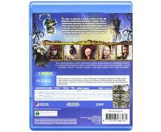 Alice Attraverso Lo Specchio (Blu-Ray)