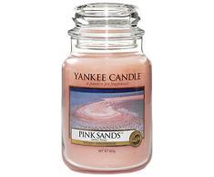 Candela Pink Sands - Giara Grande