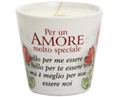 Candele Per Un Amore Molto Speciale
