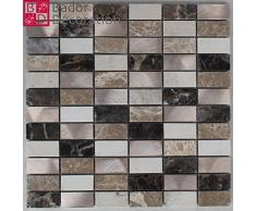 Piastrella a mosaico » acquista Piastrelle a mosaico online su Livingo
