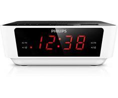Philips Radiosveglia con sintonizzazione digitale AJ3115