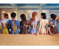 GB Eye Ltd, Pink Floyd, Back Catalogue, Poster Gigante (100 x 140 cm)