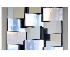 Specchio adesivo acquista specchi adesivi online su livingo - Specchio adesivo rotolo ...